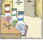 Chuckle Bros for Mar 25, 2014