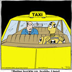 Chuckle Bros for Jan 06, 2014
