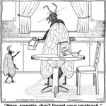 Chuckle Bros for Jan 08, 2014