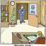 Chuckle Bros for Jan 17, 2014