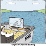 Chuckle Bros for Feb 25, 2014