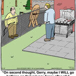Chuckle Bros for May 12, 2014