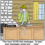 Chuckle Bros for May 16, 2014