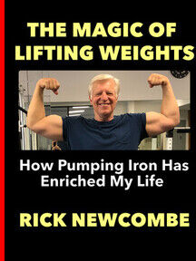 The Magic of Lifting Weights