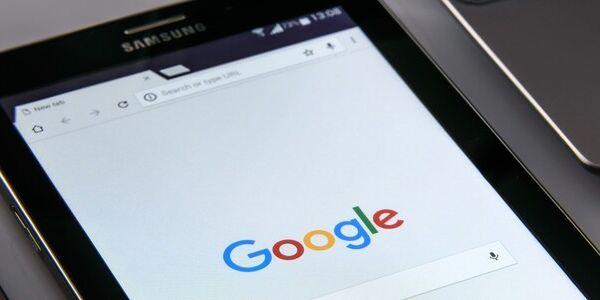 Google's Foul Play
