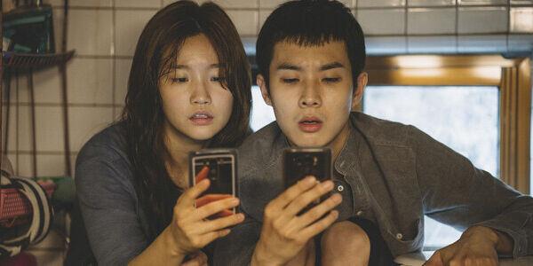 'Parasite': Bong Joon-Ho's Very Wild Ride