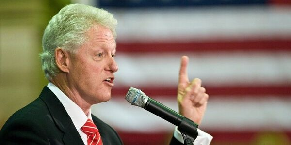 When 'Reckoning' With Bill, Try Facts Not Myths