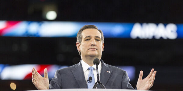 In a Party Filled With Cowards, Cruz Stood Apart