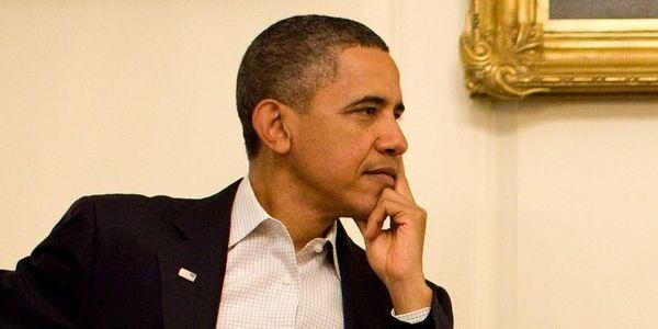 Barack Obama's Filibuster Hypocrisy