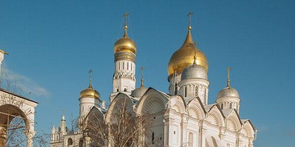 Trump's Strange Coziness With the Kremlin