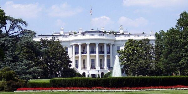 The White House Bubble