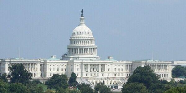 Senate Rebuke of Trump
