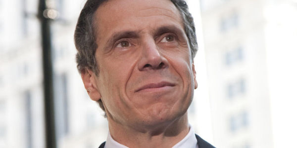 How Governor Cuomo Filled the Void