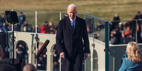 Biden's America: One Nation or Us Versus Them?