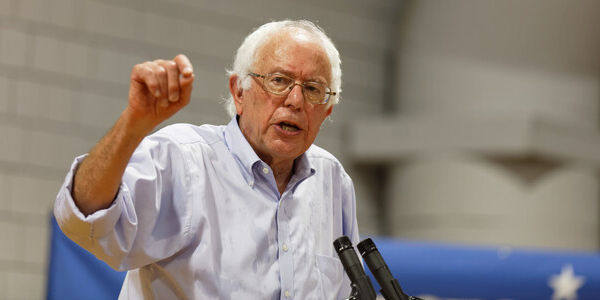 Sanders' Economic Plan Looks Like a Duck, Despite How Some Quack