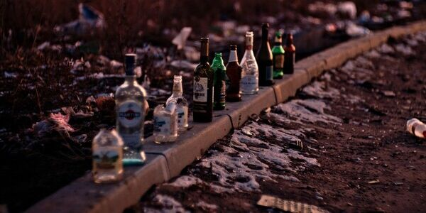 Alcohol's Grip on a Family